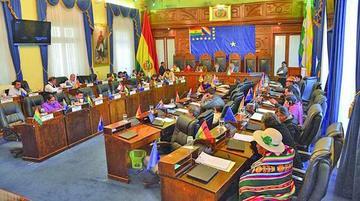 Senado sanciona la Ley de Sustancias Controladas y la envía al Ejecutivo