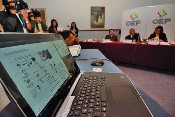 El Tribunal Electoral integra el Registro Civil con el Padrón Electoral