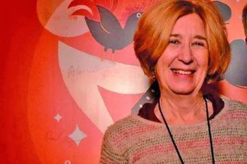 Cineasta Julia Vargas va a Festival de Cine en Francia