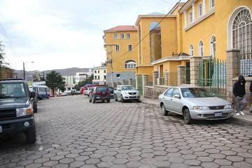 Tránsito cerrará algunas calles adyacentes al Teatro IV Centenario hoy
