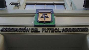 La AFA se suma a apelación de Bolivia