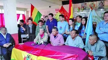 Cochabamba: Comité Cívico califica de exitoso el paro
