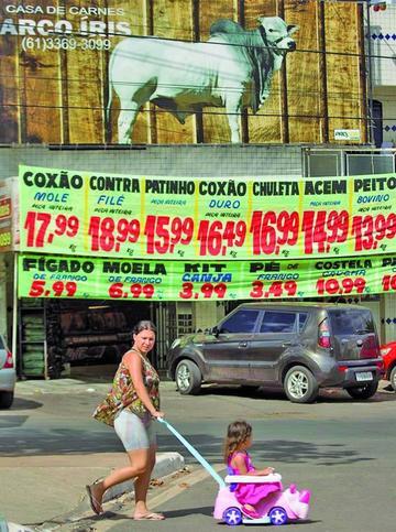 Corrupción de la carne sacude a Brasil y salpica al partido de Temer