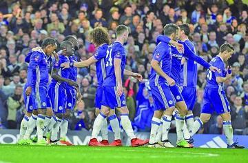 Chelsea busca un triunfo en su visita a Stoke
