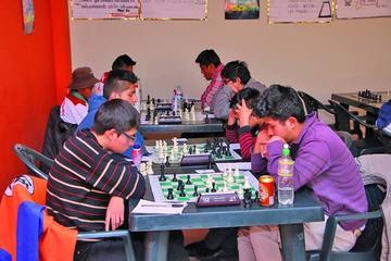 Potosí albergará el nacional de ajedrez en la Sub 16