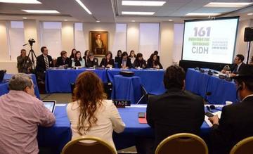 Denuncian a Bolivia ante la CIDH por encubrir abusos a menores