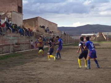 Rosario Central debuta con un triunfo en el torneo de la AFP