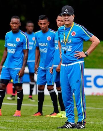 Ecuador completará su equipo en Paraguay