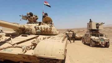 Fuerzas iraquíes controlan el 50 % de Mosul a un mes de lucha