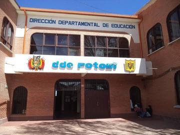 Instruyen auditorías a nuevas designaciones de maestros en Potosí