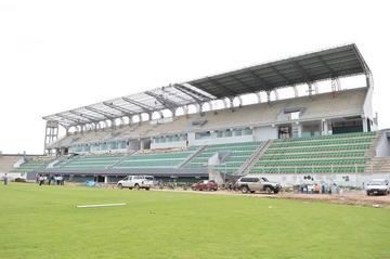 La Conmebol Inspecciona hoy el estadio Provincial de Yacuiba