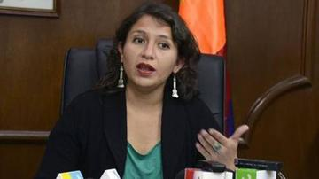 Salud iniciará procesos a los exgerentes de la CNS Aramayo y Jordán