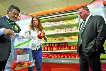 Brasil cree que mafia de la carne puede afectar mercado externo