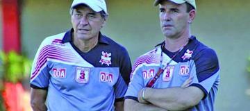 El argentino-paraguayo Oscar Raúl Paulín asume hoy el mando de Real Potosí