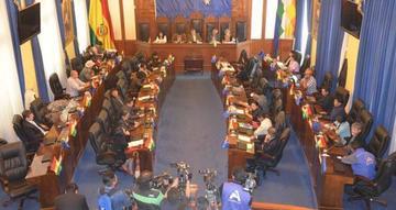 Cámara de Senadores sanciona el proyecto de Ley de Libre Afiliación