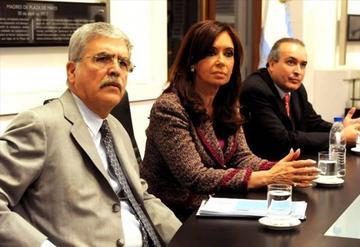 Fernández enfrentará  su primer juicio oral