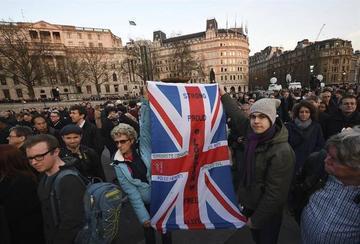Estado Islámico asume autoría del ataque terrorista en Londres