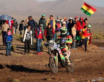 Boltur destaca paso del Dakar 2018 en Bolivia porque promueve el turismo