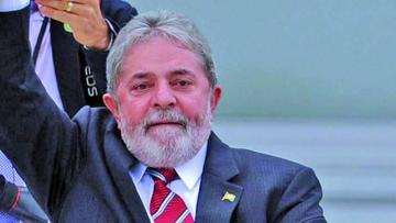 """Lula dice que peleará  hasta el final contra el caso denominado """"Lava Jato"""""""