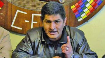 COB decide suspender las cuatro mesas de trabajo con el Gobierno