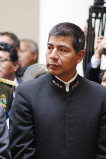 Crean equipo jurídico de defensa de los nueve detenidos en Chile