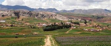 ABC entrega restos arqueológicos a la  población de Ravelo para protegerlos