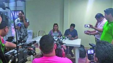 Denunciarán a la ONU el abuso a dos periodistas bolivianos en Chile