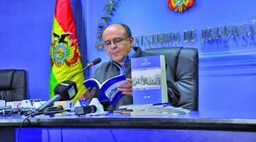 Sale diario de un triunfo ante Chile