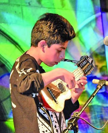 Festival  Potosí cuna del charango será en abril