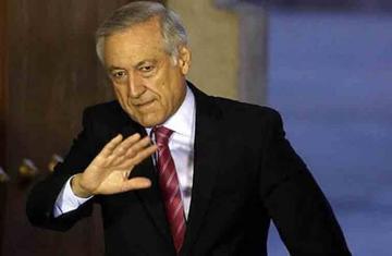 Chile niega visa a Ferreira y se tensiona la relación con Bolivia