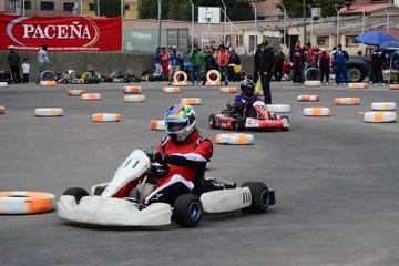 Potosí será sede de la segunda prueba nacional de karting