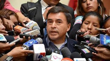 Exministro Quintana asumiría como embajador de Bolivia en Cuba