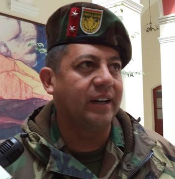 Suscriben un acuerdo para capacitar a los soldados