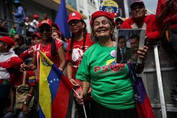 El Poder Electoral De Venezuela rechaza las intenciones de la OEA