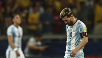 Barcelona defiende a Lionel Messi tras la suspensión con Argentina