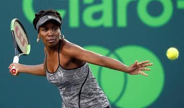 Venus jugará su pase a la final ante Konta