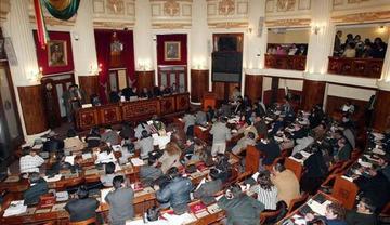 Aprueban el proyecto de ley de creación de la empresa de litio