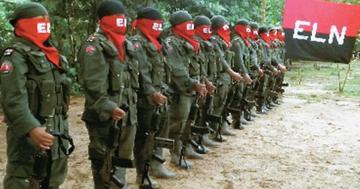 ELN afirma que habrá acuerdo con el Gobierno de Colombia