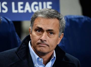 """Mourinho: """"ahora no es fácil doblegar a Bolivia"""""""