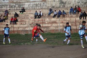 Sinchi Wayra y Ferrocarril del Sur abren la tercera fecha del torneo de la AFP