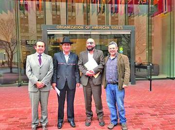 Denuncian formalmente a Chile ante la CIDH por trato hostil a periodistas