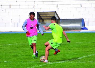 Nacional busca su quinta victoria en el Apertura
