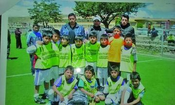 La Academia de Fútbol Real Potosí cumple hoy 29 años