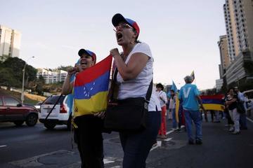 Supremo renuncia asumir el papel legislativo en Venezuela