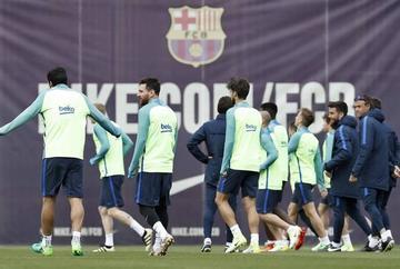 """Barcelona visita a Granada en el """"Nuevo Los Cármenes"""""""