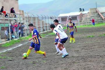 Rosario Central sufre para vencer a H. Players