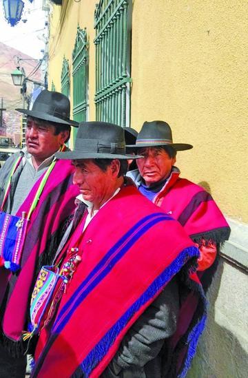 Denuncian un mal manejo de dinero en Cantumarca
