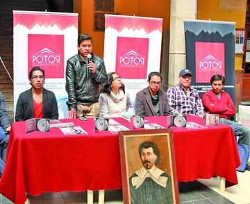 Habrá radionovela referida a Ibáñez