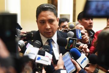Plantean modificar el número de magistrados del Órgano Judicial