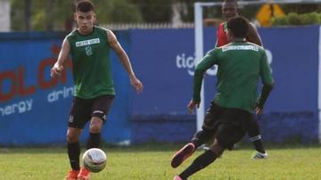 Oriente reta a Deportivo Cuenca